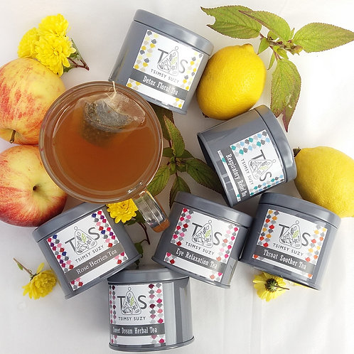 Antioxidant Tea  Set
