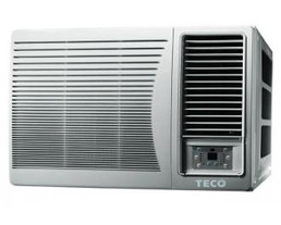 LW07FCRPH1 0.7 HP Window Type Air Conditioner