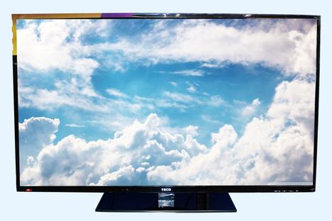"TECO Full HD 43"" TV"