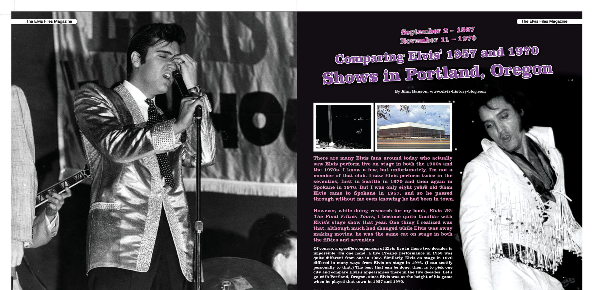 The Elvis Files issue #10 2014 (33)