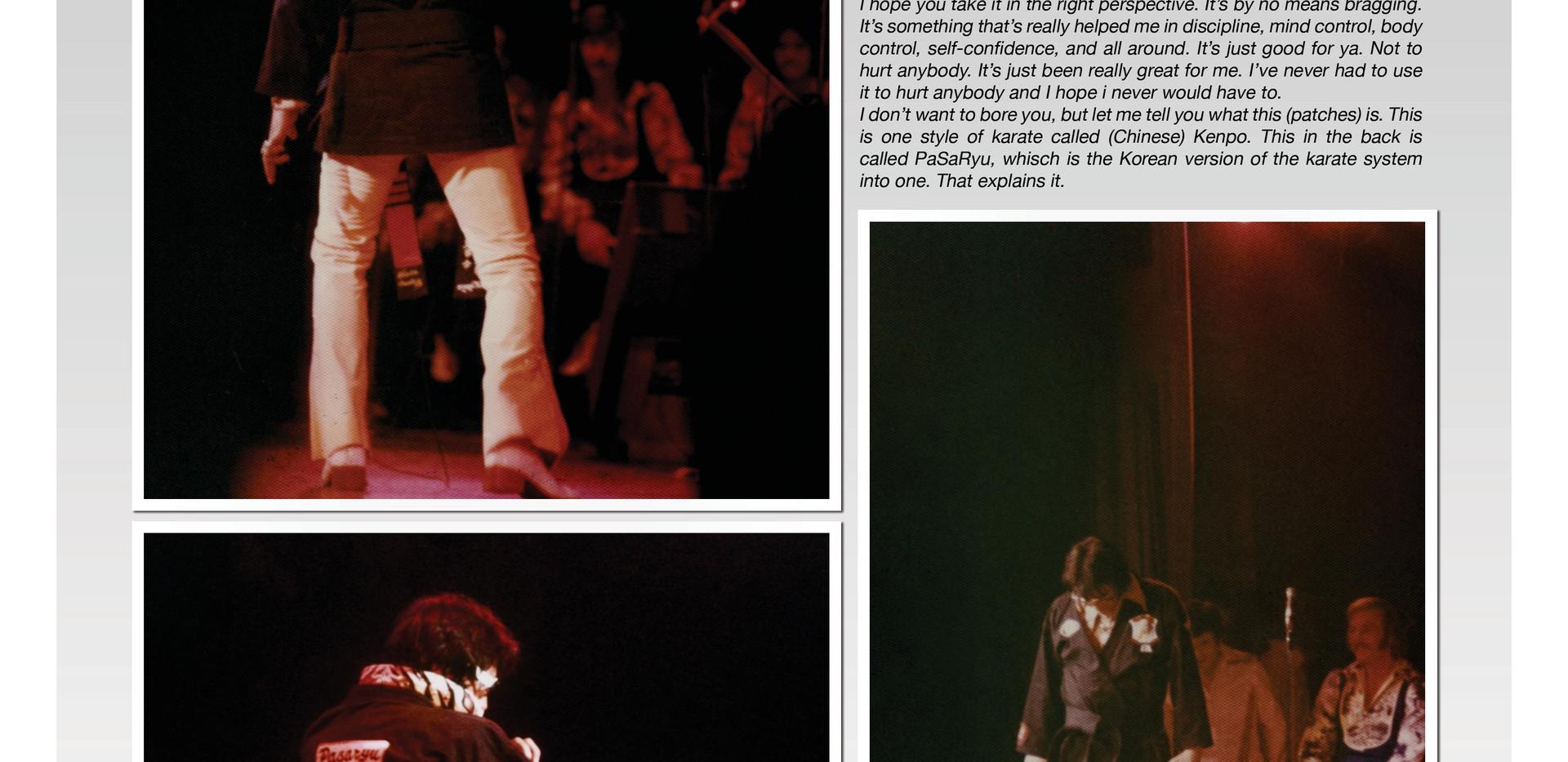 The Elvis Files magazine issue #2 (32)