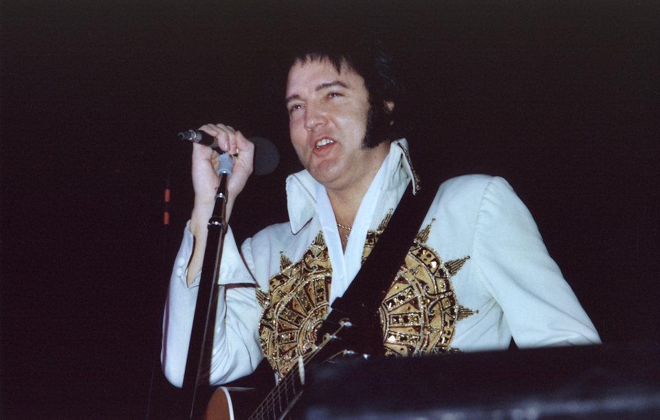 Indianapolis, Indiana June 26, 1977.