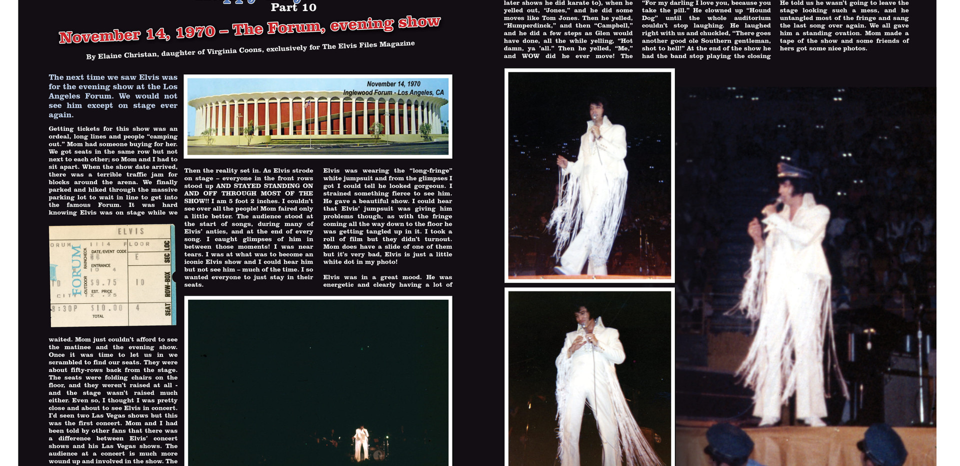 The Elvis Files issue #10 2014 (23)