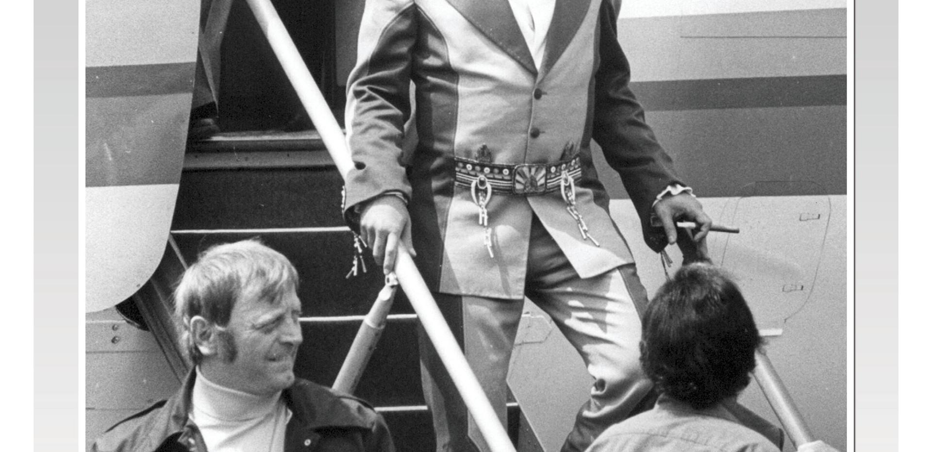 The Elvis Files magazine issue #2 (46)