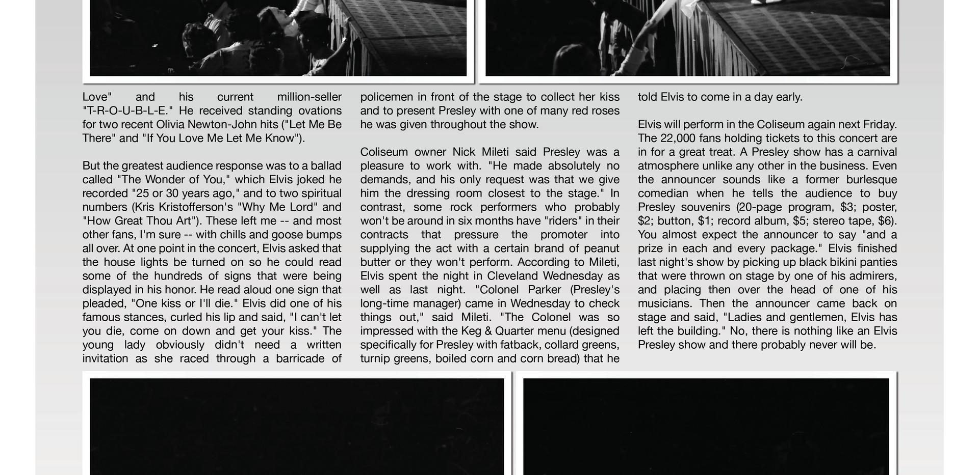 The Elvis Files magazine issue #2 (44)
