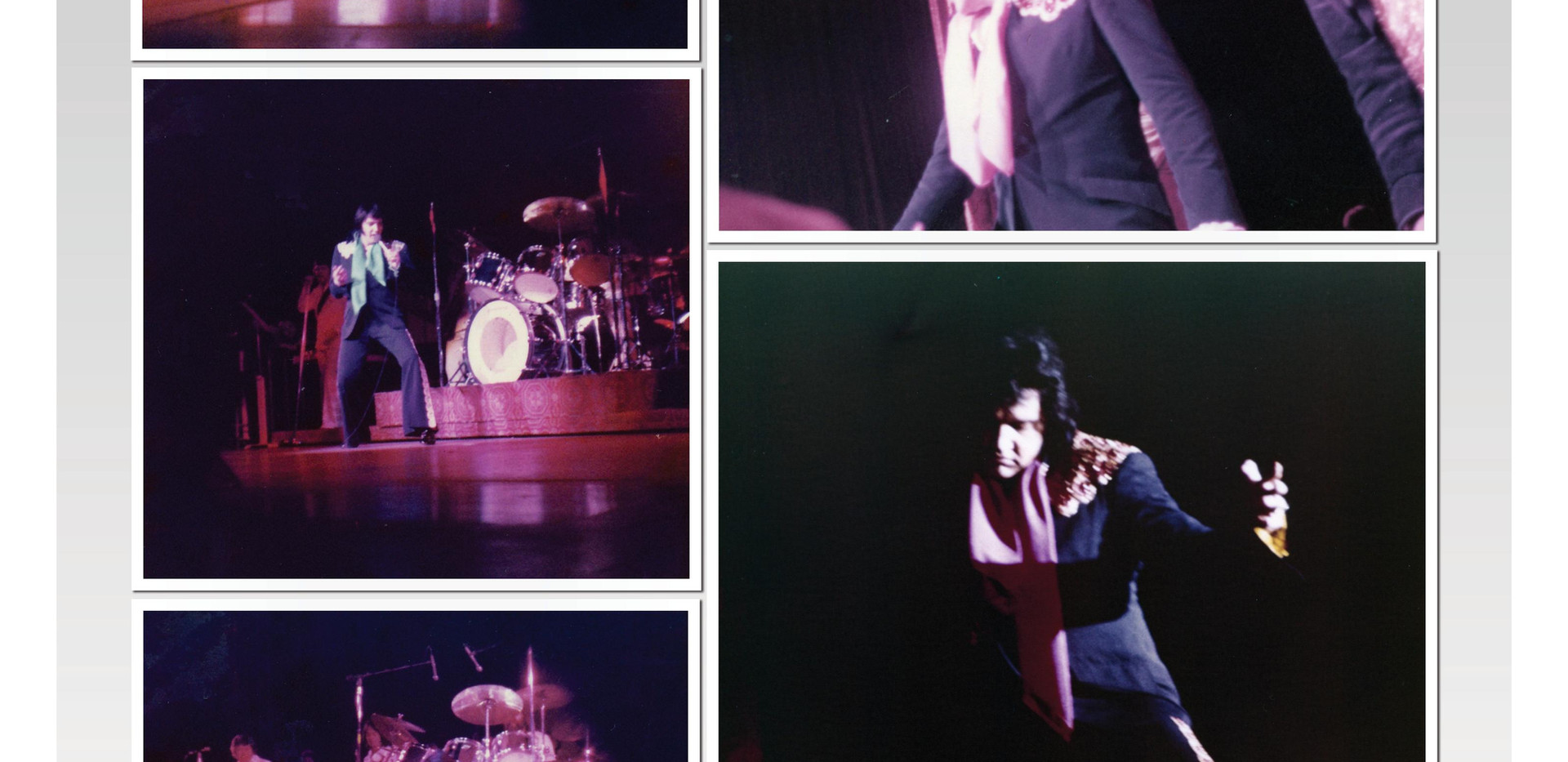 The Elvis Files magazine issue #2 (36)