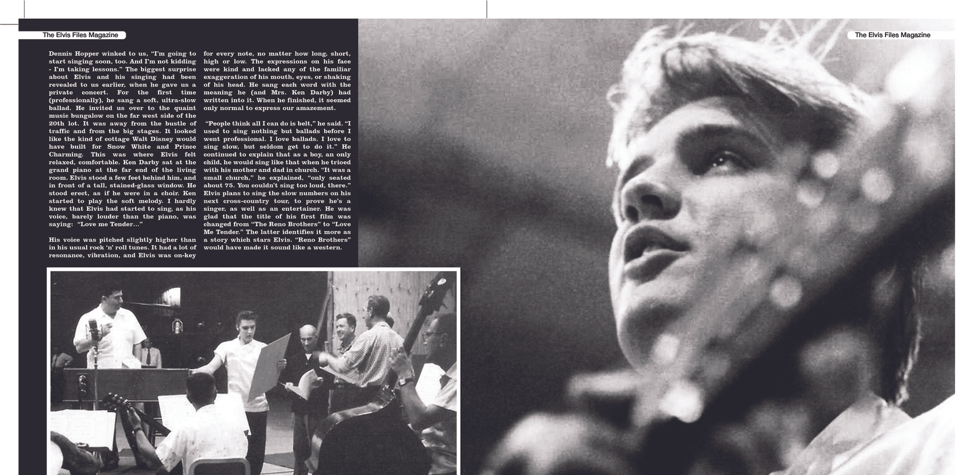 The Elvis Files issue #10 2014 (8)