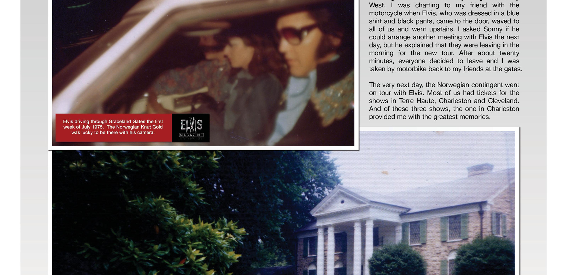 The Elvis Files magazine issue #2 (39)