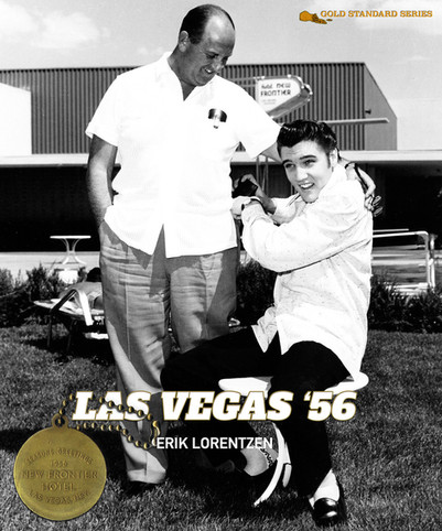 Gold Standard Series: Las Vegas '56 (2018)