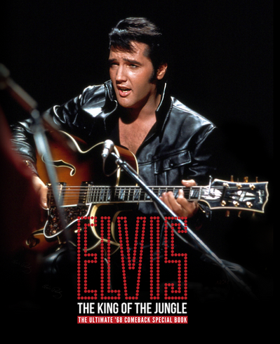 ELVIS: The King of the Jungle: 45-years after (2014)