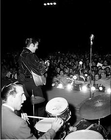 Mississippi Alabama Fair and Dairy Show. Tupelo, Ms., September 26, 1956.