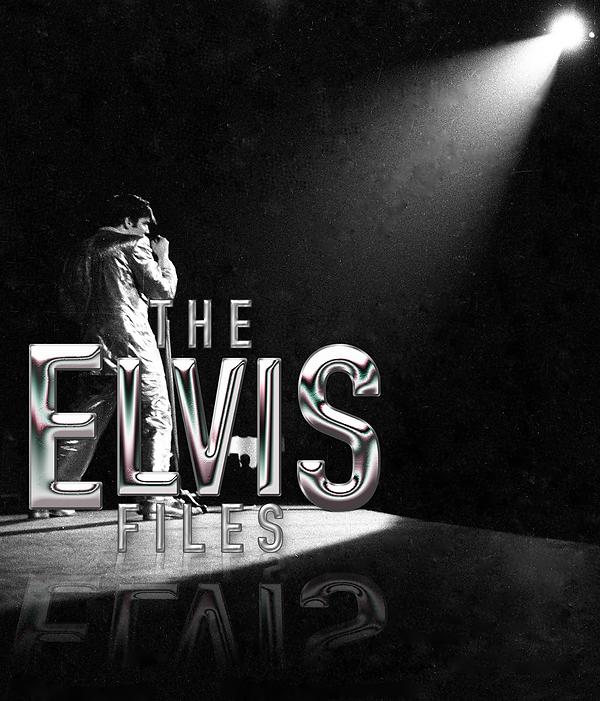 Elvis in Toronto. April 2, 1957 Maple Leaf Gardens