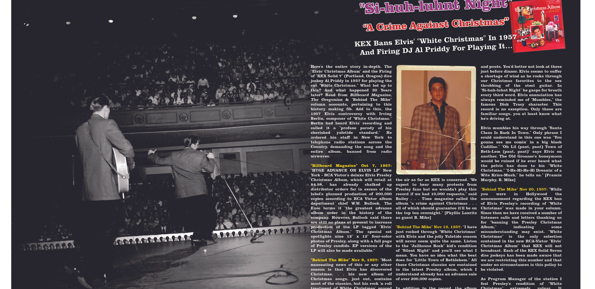 The Elvis Files issue #10 2014 (16)