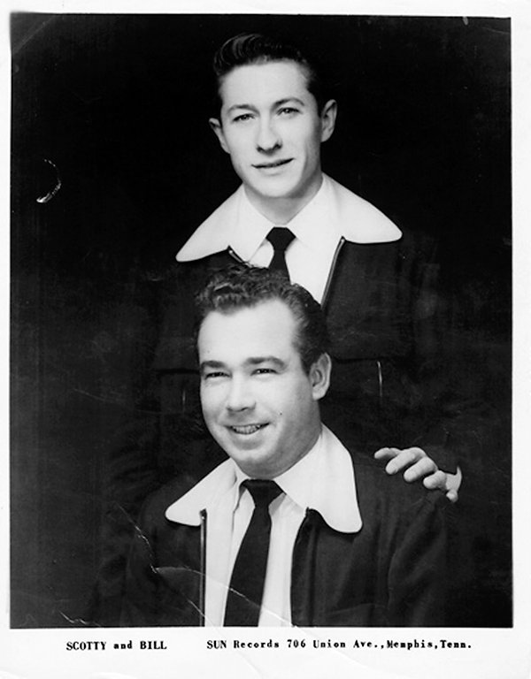 Promotional photo - Scotty and Bill - Th