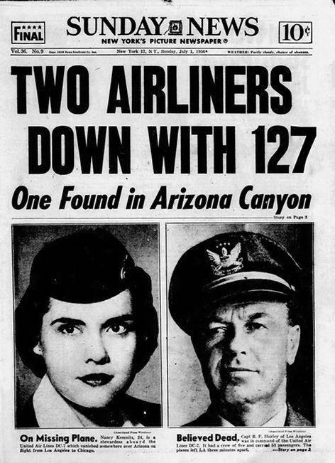 Daily News Sunday July 1, 1956..jpg
