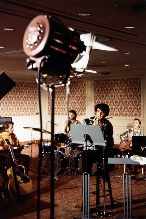 TTWII - August 4, 1970, LV. Rehearsal.-2
