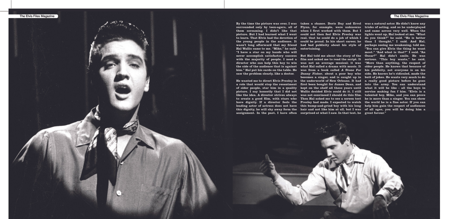 The Elvis Files issue #10 2014 (13)