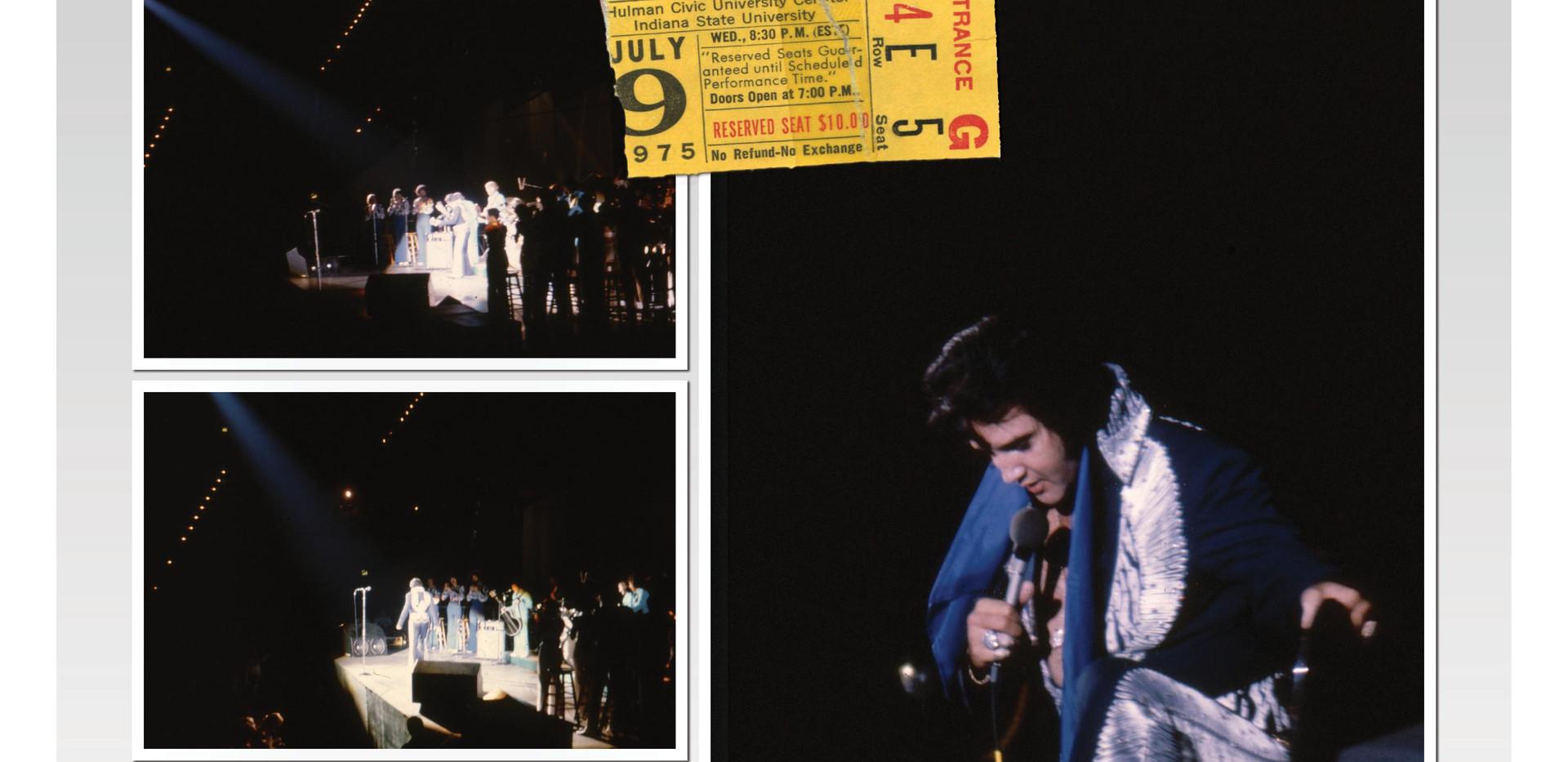 The Elvis Files magazine issue #2 (40)