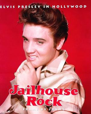 Jailhouse Rock Frame by Frame