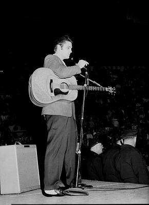 December 15 1956. Shreveport Louisiana.