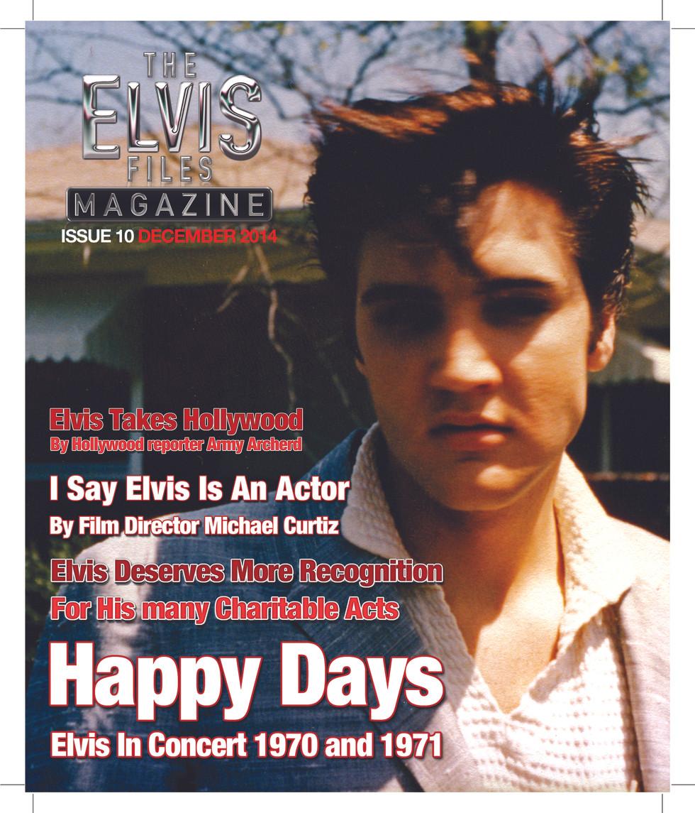 TEF magazine issue #10