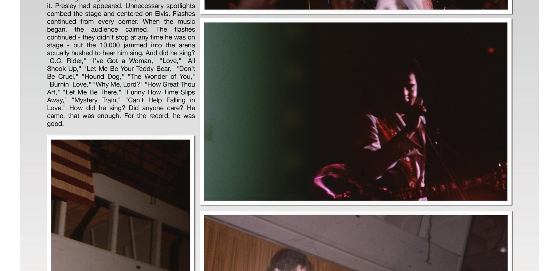 The Elvis Files magazine issue #2 (48)