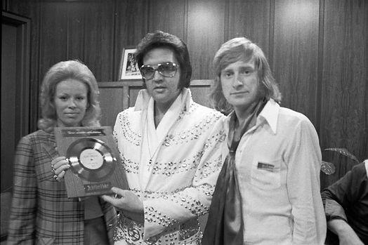 June 23, 1973 Nassau Coliseum, New York, NY.