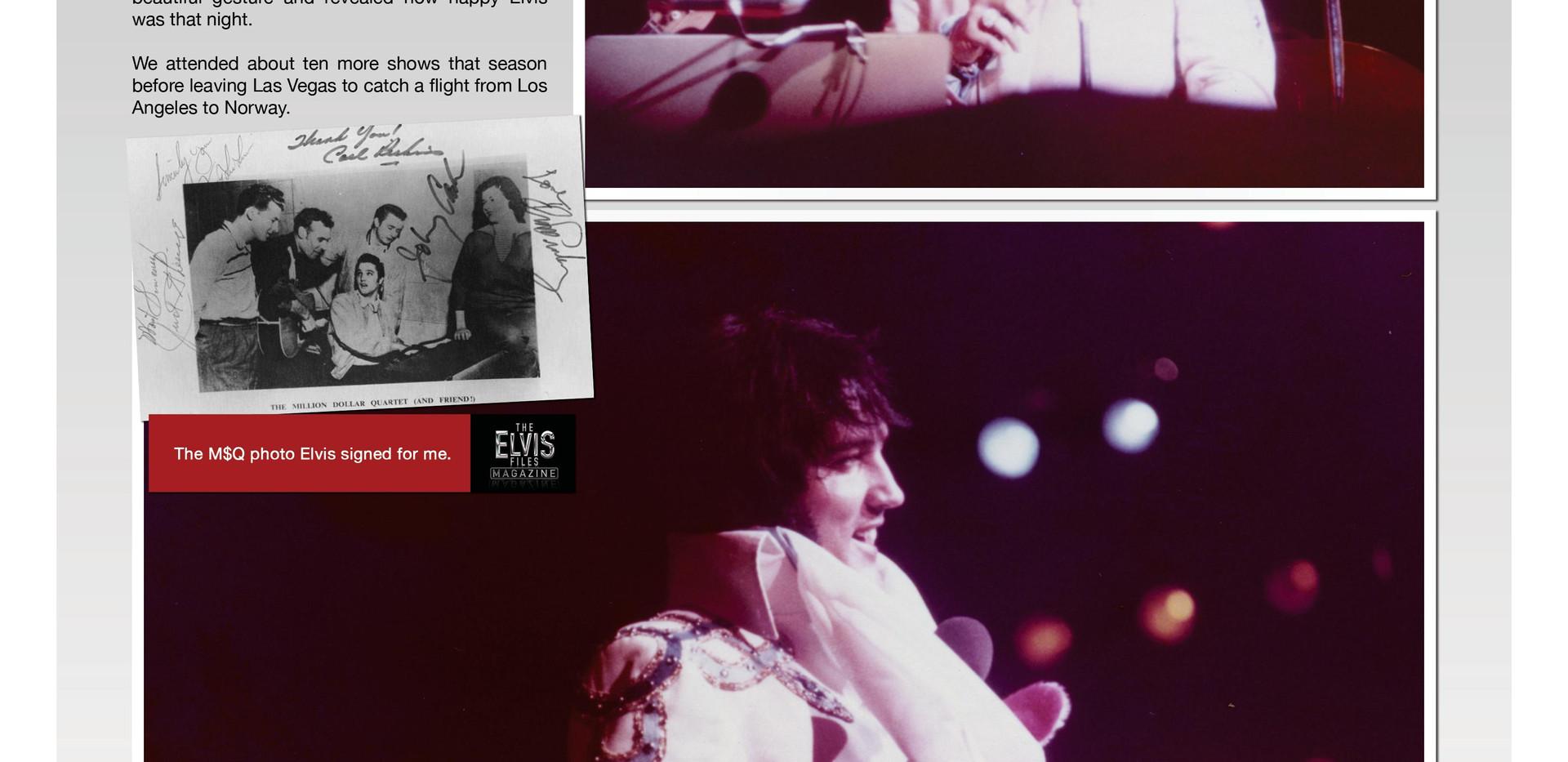 The Elvis Files magazine issue #2 (38)