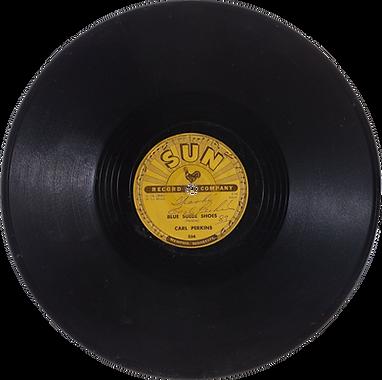 Carl Perkins' 78 rpm SUN platter..png