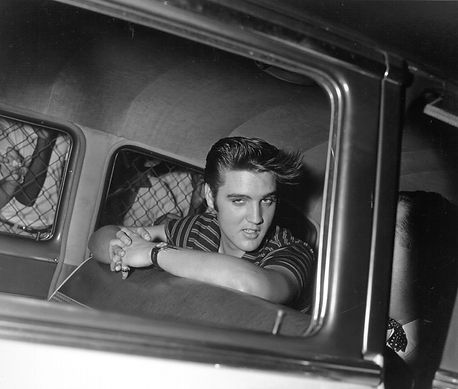 August 16, 1956 LA Airport