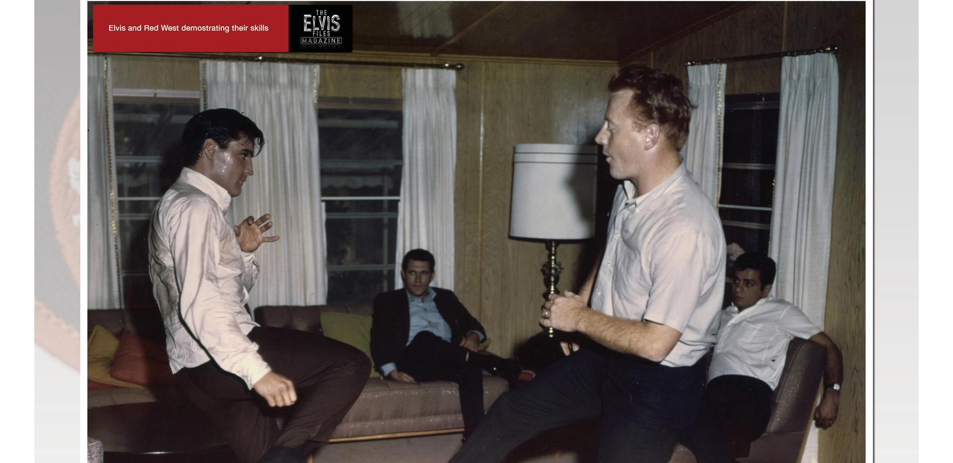 The Elvis Files magazine issue #2 (24)