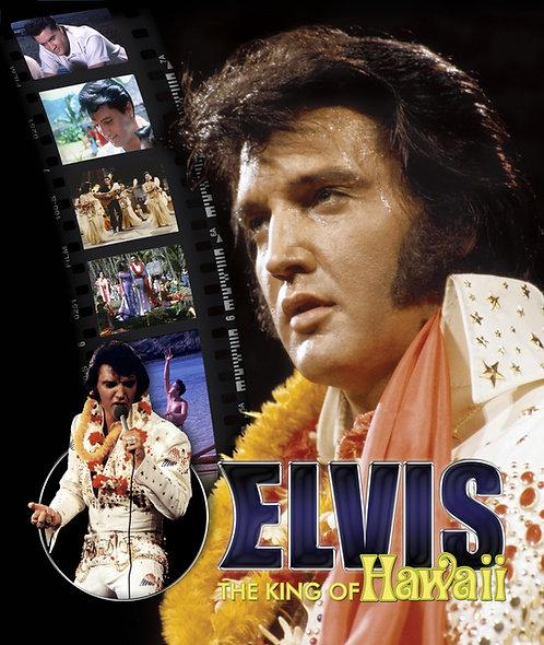 Elvis - The King of Hawaii