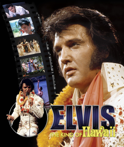 Elvis - The King of Hawaii (2011)