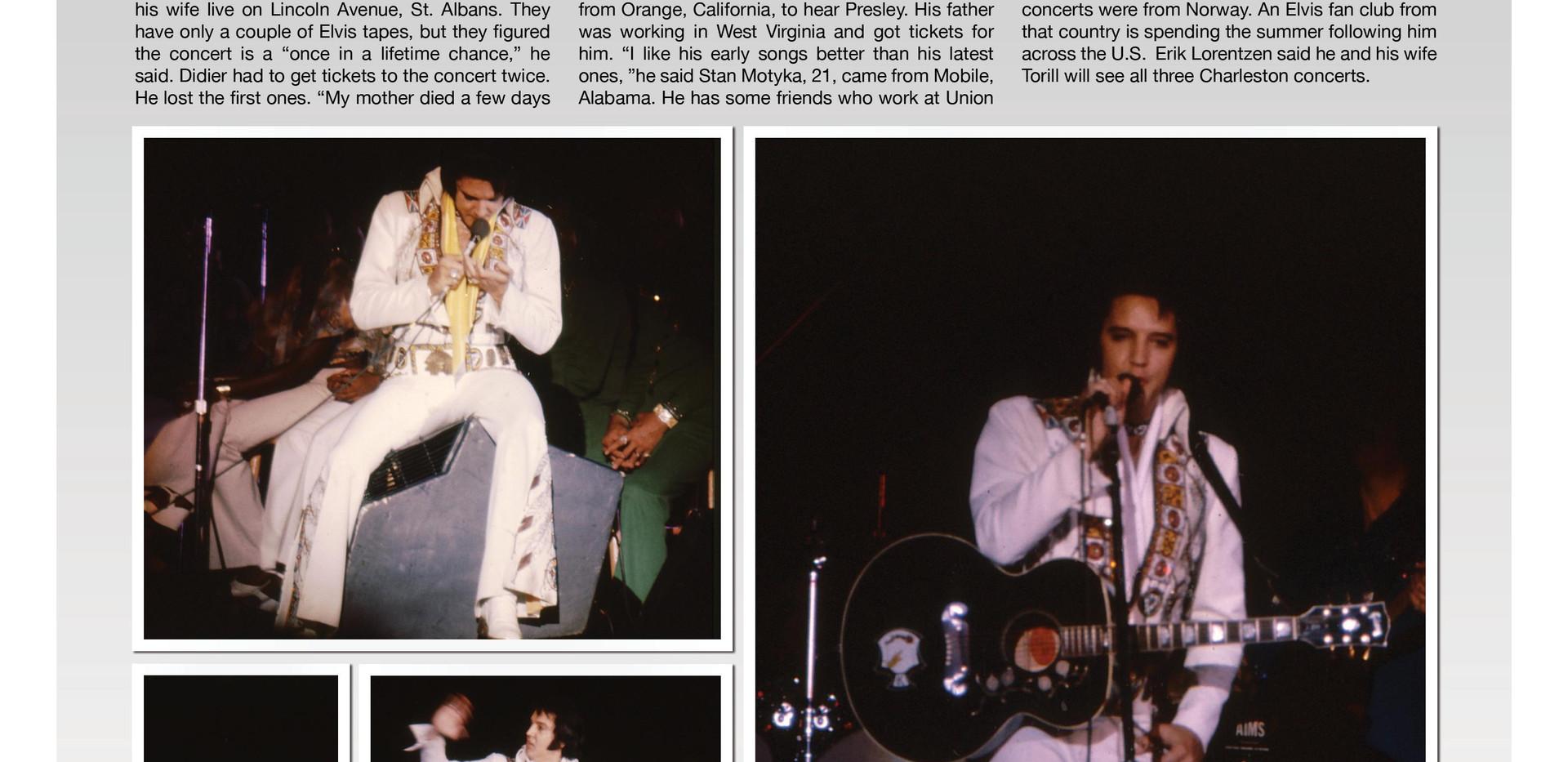 The Elvis Files magazine issue #2 (42)