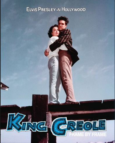 """King Creole"" - Frame by Frame with Pål Granlund and Erik Lorentzen (2012)"