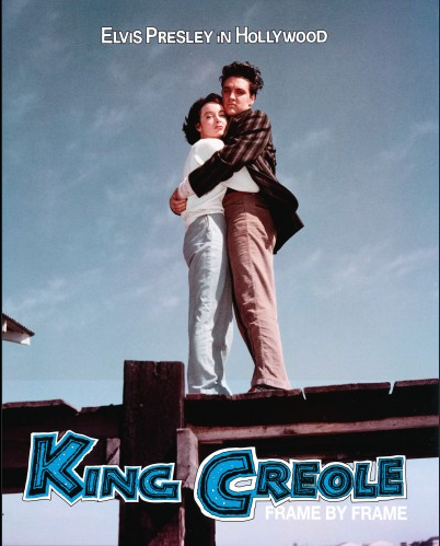 King Creole - Frame by Frame (2012)