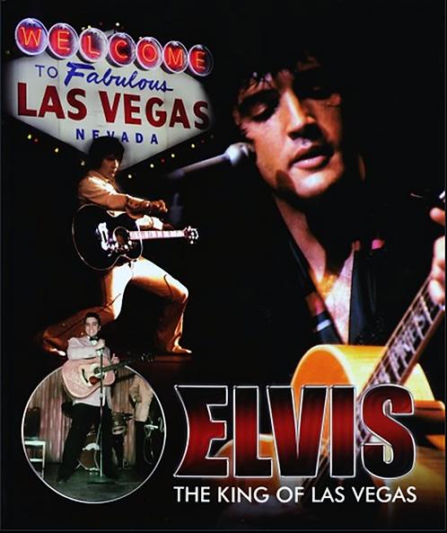 ELVIS - The King of Las Vegas (2009)