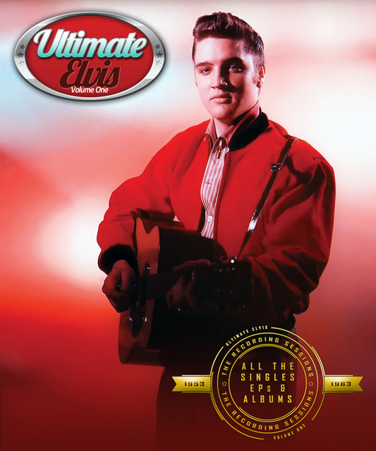 Ultimate Elvis: The Recording Sessions Vol.1 1953-1960 (2014)