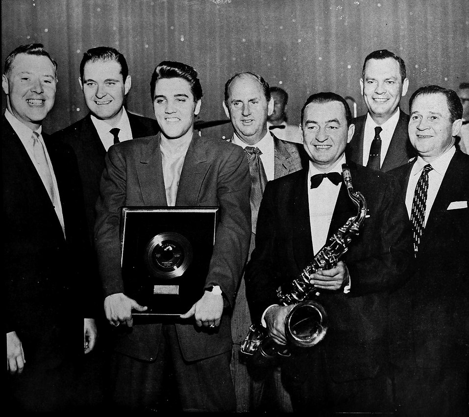 The Cash Box May 26, 1956. Las Vegas - g