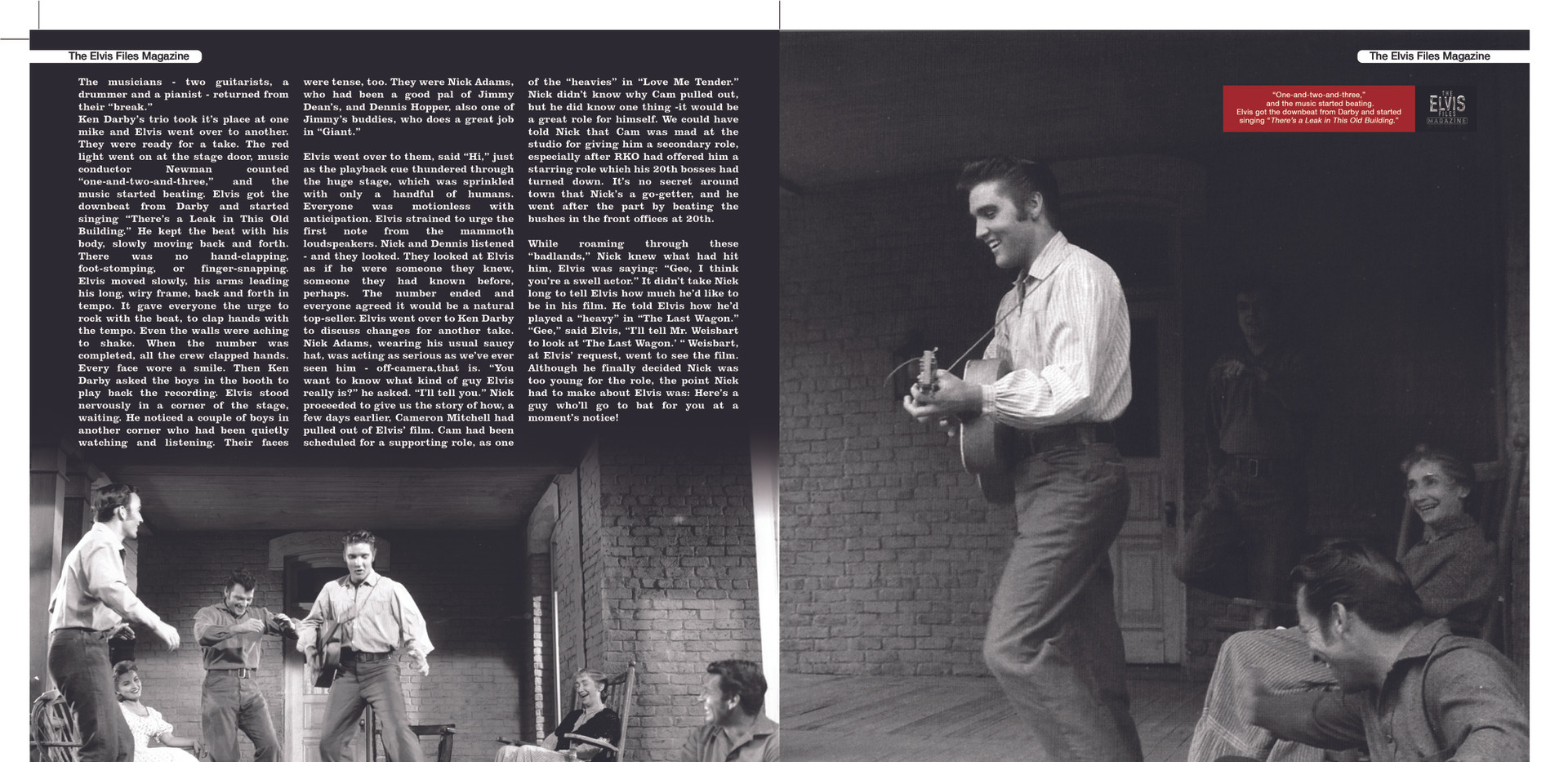 The Elvis Files issue #10 2014 (7)