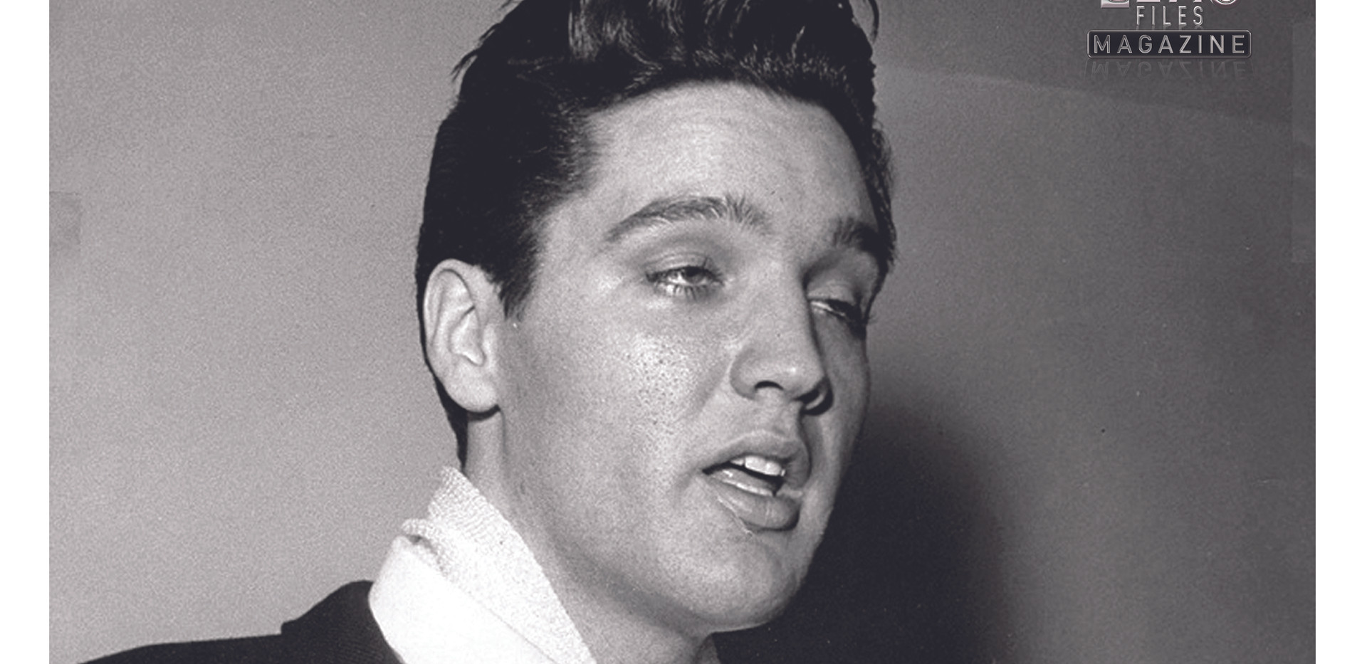 The Elvis Files issue #10 2014 (2)