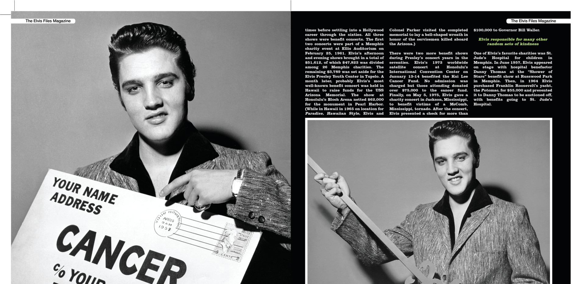 The Elvis Files issue #10 2014 (20)