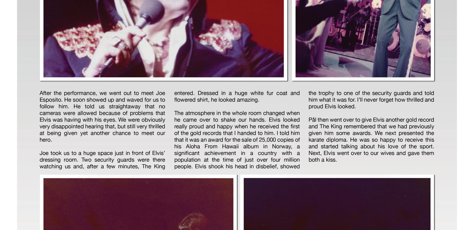 The Elvis Files magazine issue #2 (35)