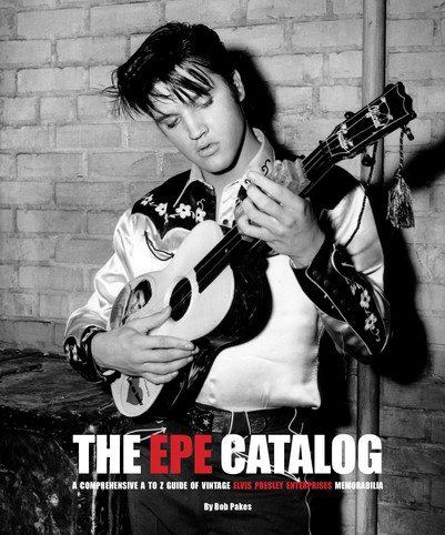 The EPE Catalog by Bob Pakes (2017)