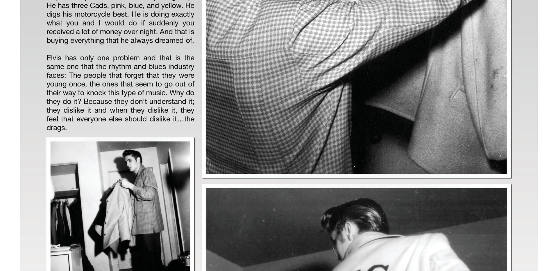 The Elvis Files magazine issue #2 (7)