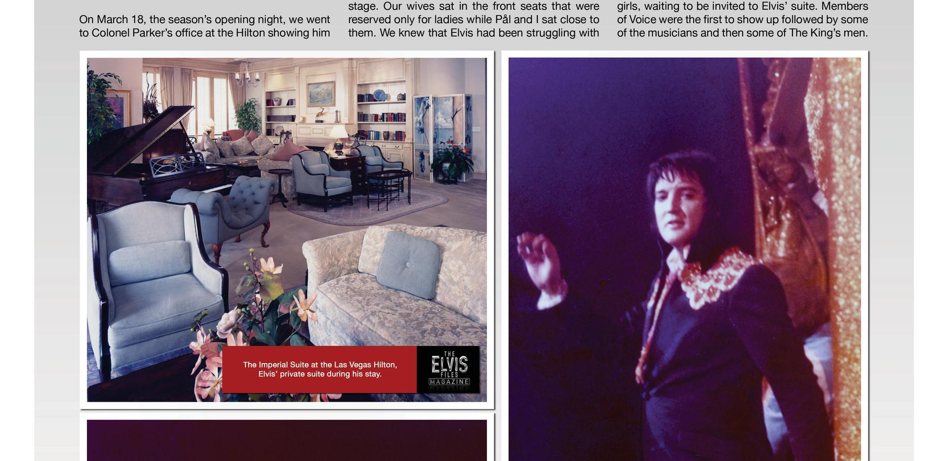 The Elvis Files magazine issue #2 (33)