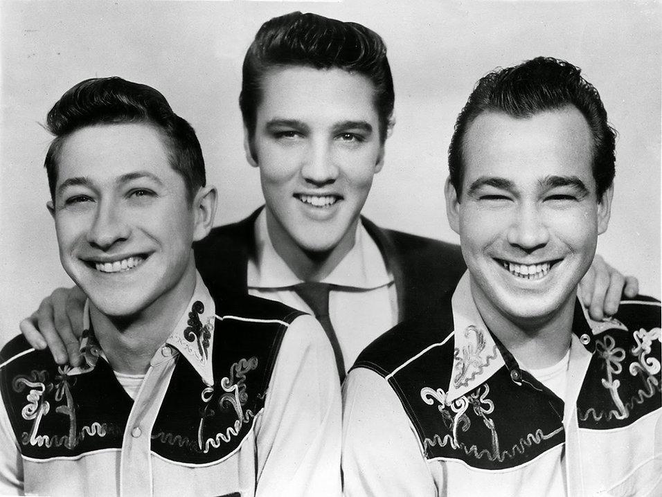 Promo - December 27, 1954.
