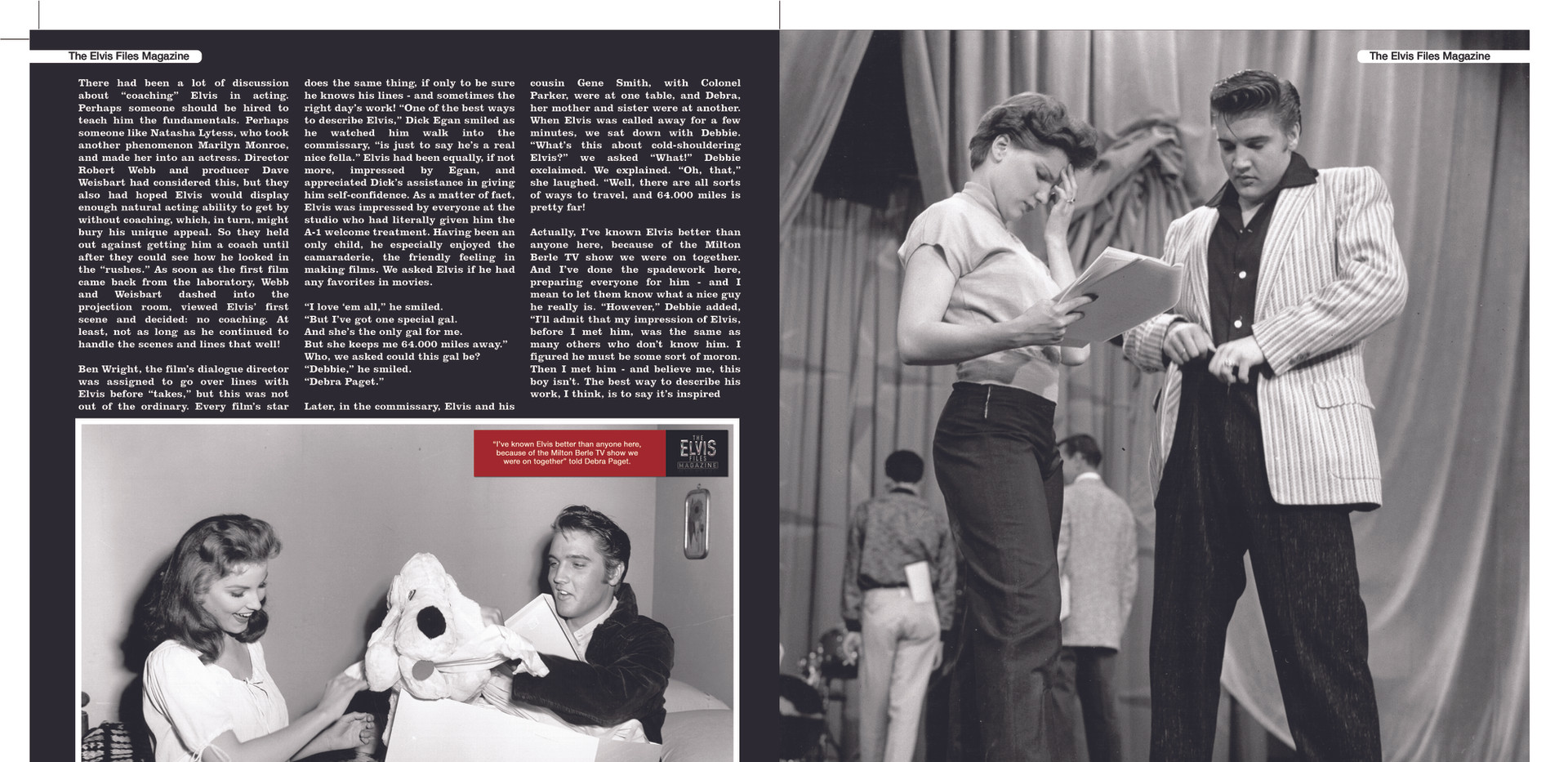 The Elvis Files issue #10 2014 (10)