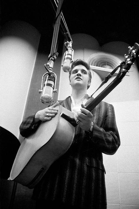 July 2, 1956. Wertheimer. RCA Studio 1 New York, NY.