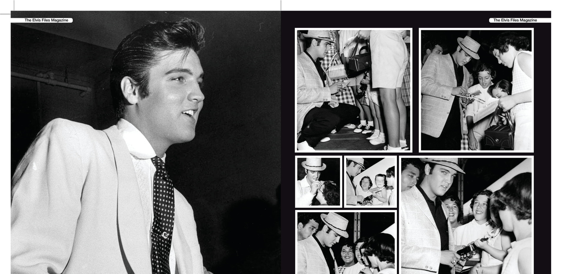 The Elvis Files issue #10 2014 (32)